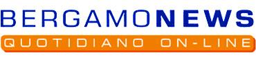 logo bergamo news